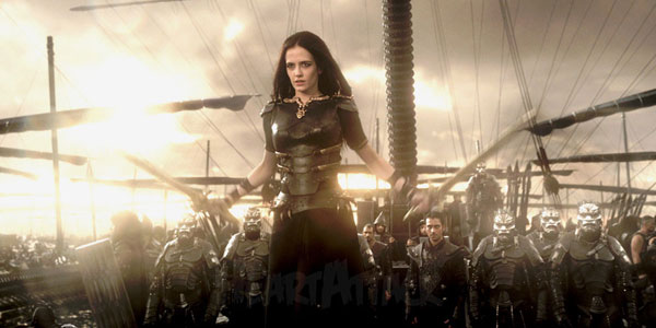 300: RISE OF AN EMPIRE Movie Trailer