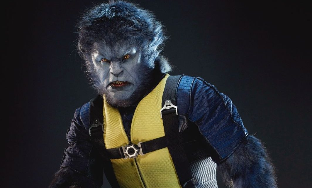 See Beast and Magneto on the Set of X-MEN: DAYS OF FUTURE PAST