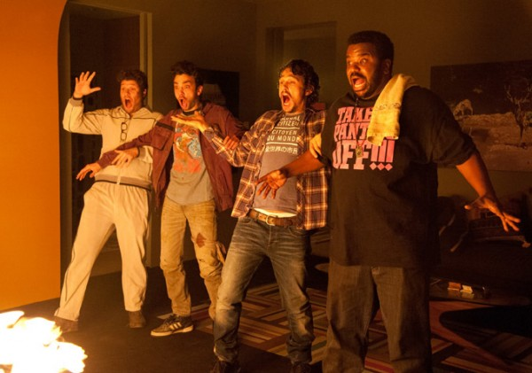 James-Franco-Craig-Robinson-Seth-Rogen-and-Jay-Baruchel-in-This-is-the-End-2013-Movie-Image-600x421
