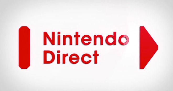 E3 2013 Day 2: The NINTENDO DIRECT Presentation Round-Up