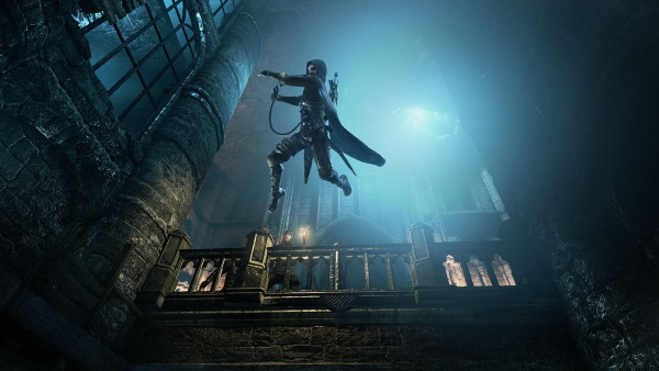 E3 2013: First Look at THIEF