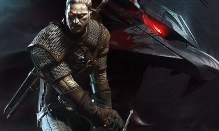 E3 2013: First Look at THE WITCHER 3: WILD HUNT