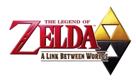 E3 2013: THE LEGEND OF ZELDA: A LINK BETWEEN WORLDS Nintendo 3DS Trailer