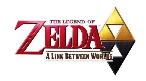 E3 2013: THE LEGEND OF ZELDA: A LINK BETWEEN WORLDS Nintendo 3DS Trailer