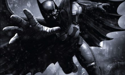 BATMAN: ARKHAM ORIGINS Voice Cast Revealed!