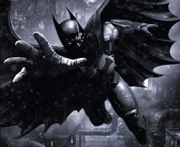BATMAN: ARKHAM ORIGINS Voice Cast Revealed!