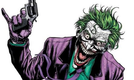 "DC's ""Villains Month"" Takes Over This September"