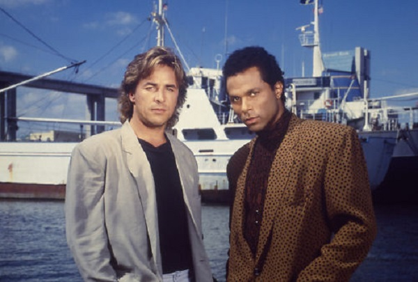 Classic NBC Shows Such as SAVED BY THE BELL and MIAMI VICE Revived as Digital Comics