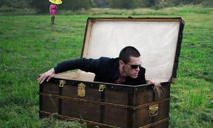Spike Lee's OLDBOY Remake Gets a Red Band Trailer