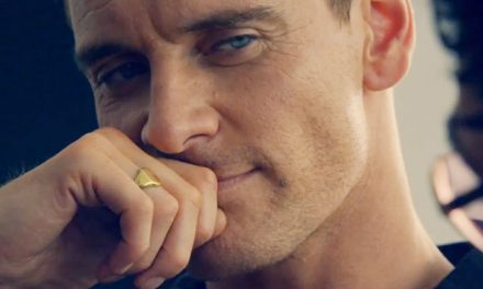 THE COUNSELOR Movie Trailer