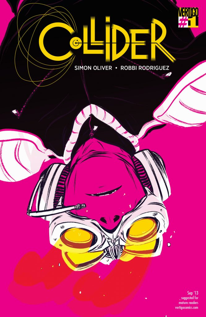 collider-1-comic-review