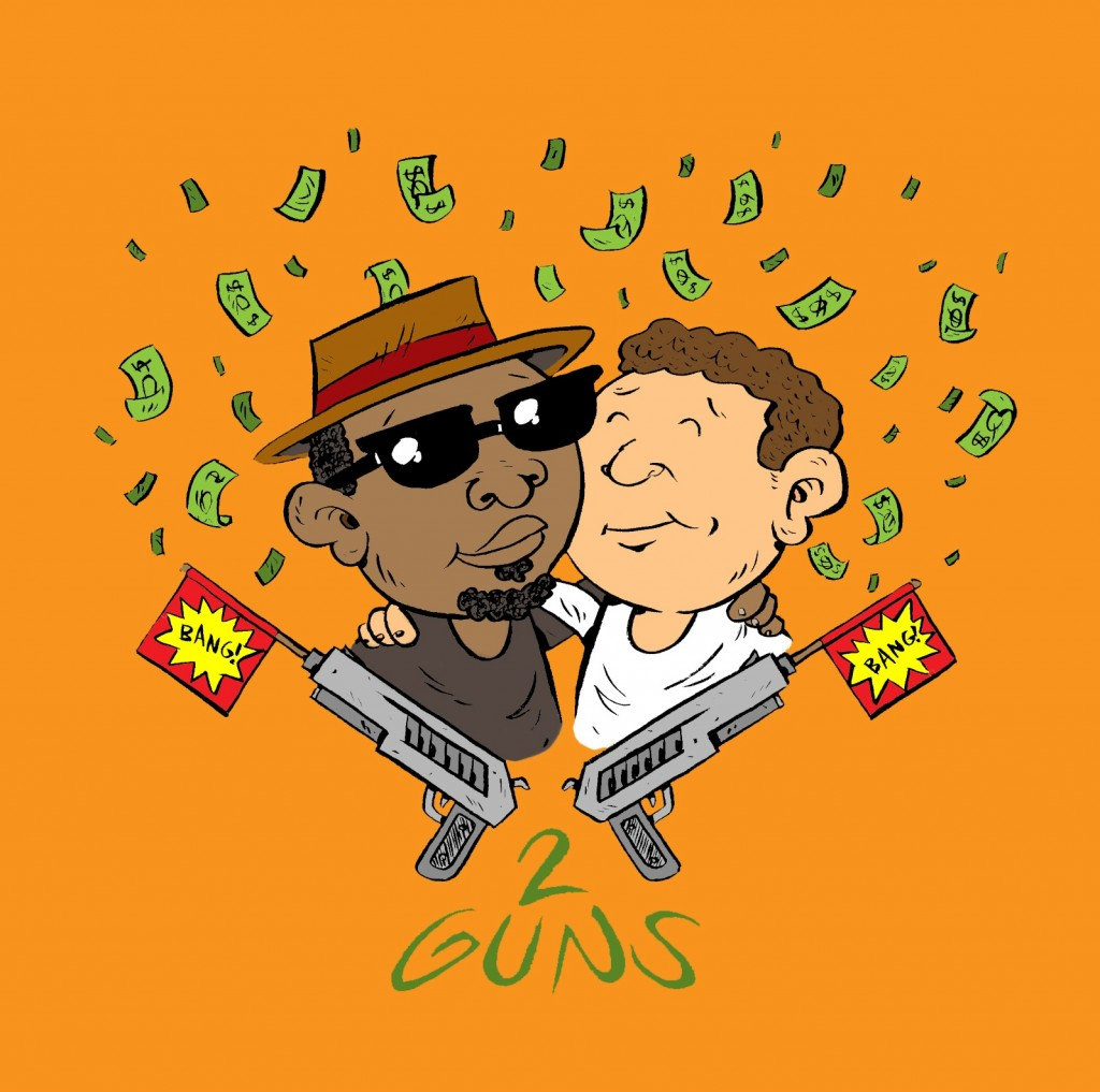 sergio-zuniga-2-guns-review