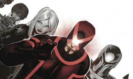 UNCANNY X-MEN #1-5 Comic Book Review