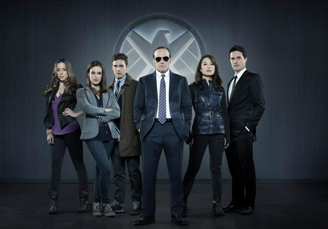 Marvel's AGENTS OF S.H.I.E.L.D. Series Premiere Review