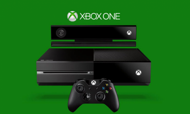 XBOX ONE Claims an Official Release Date