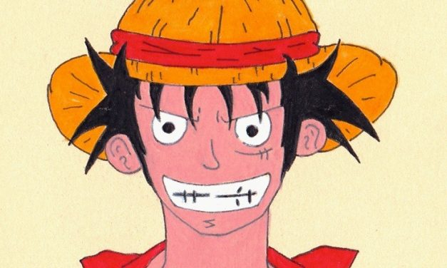 ONE PIECE PIRATE WARRIORS 2 Video Game Review