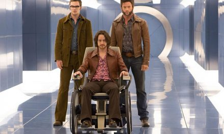 X-MEN: DAYS OF FUTURE PAST Trailer Breakdown