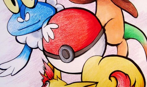POKEMON X and Y Video Game Review