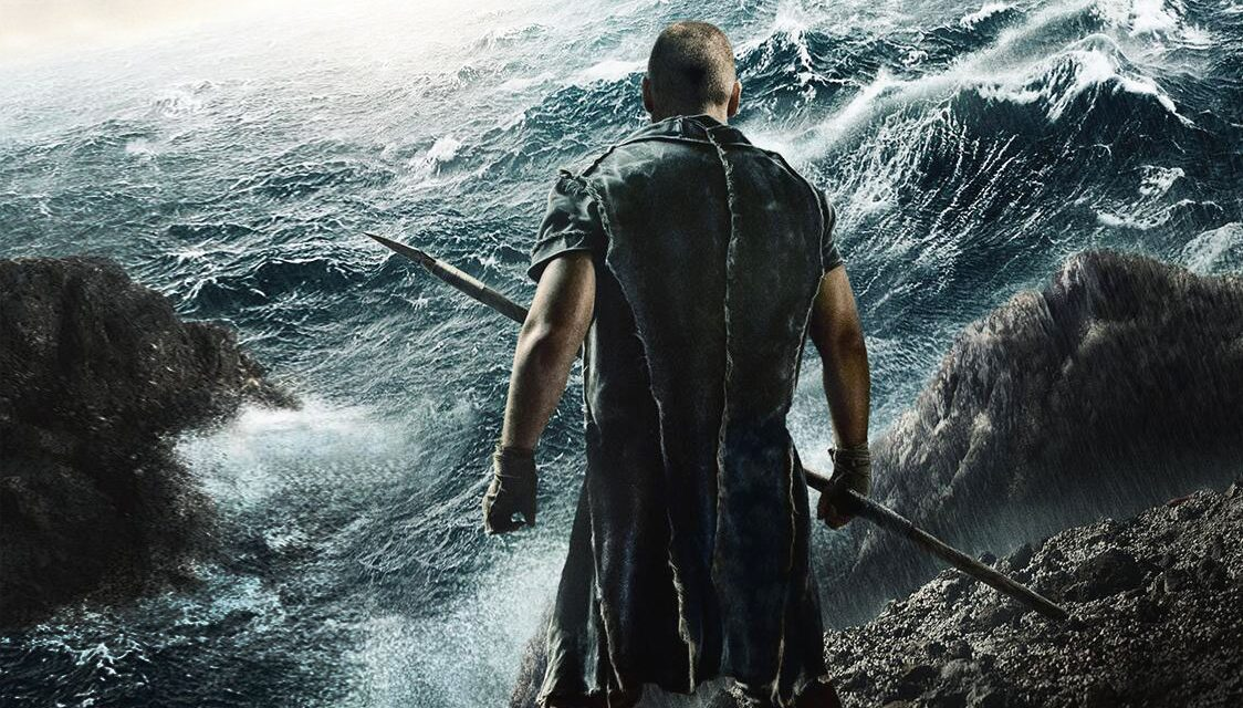 NOAH Movie Trailer