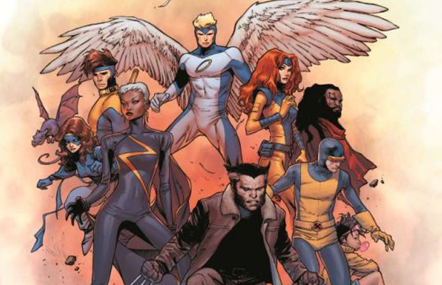 X-MEN GOLD #1 Comic Book Review