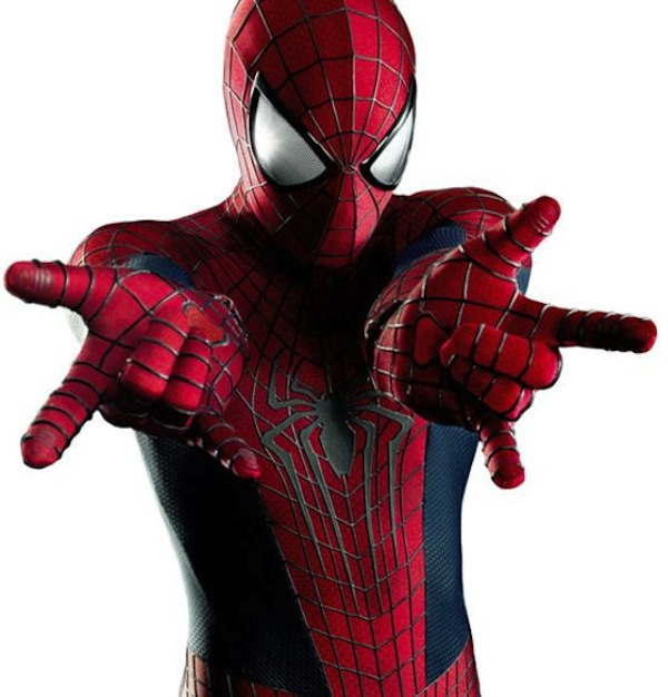 THE AMAZING SPIDER-MAN 2 Trailer Is Here!