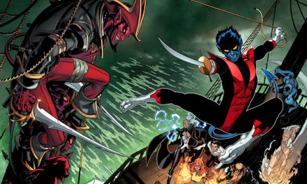AMAZING X-MEN #1 and #2 Comic Book Review: Nightcrawler is Back!