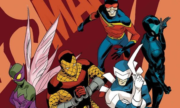 SUPERIOR FOES OF SPIDER-MAN Vol. 1 Comic Book Review