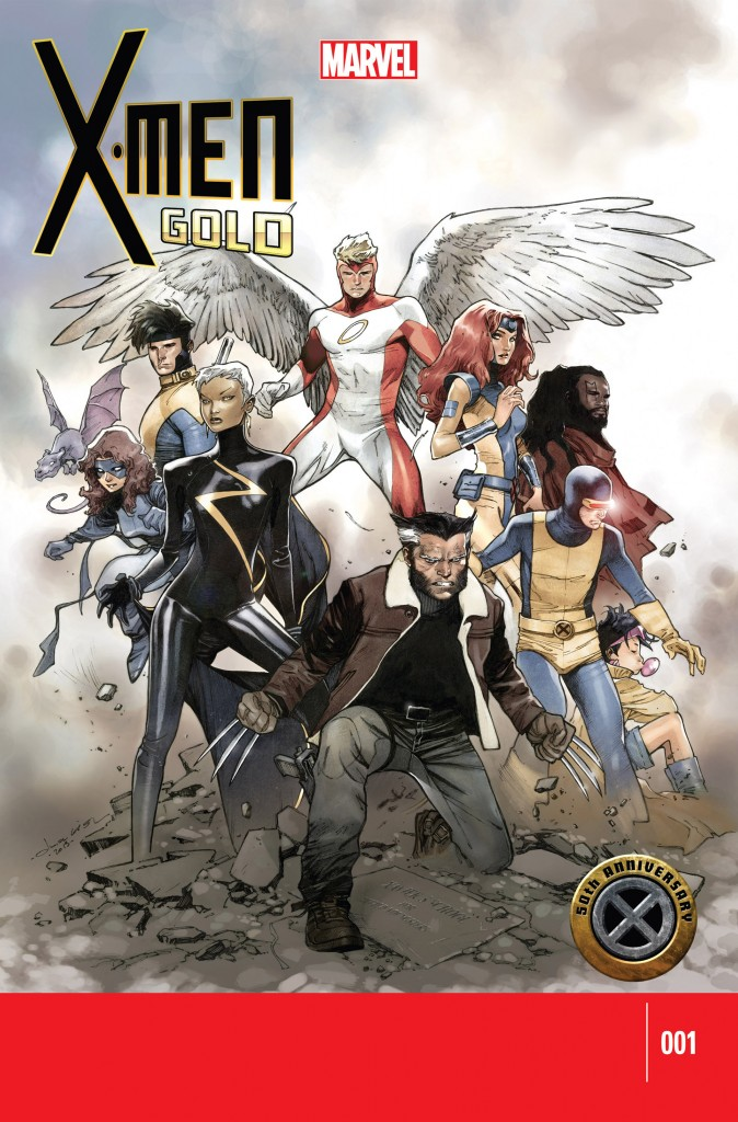 xmen-gold-review-marvel