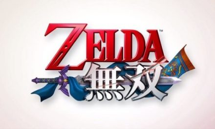 Nintendo Announces New ZELDA Game Using DYNASTY WARRIORS formula