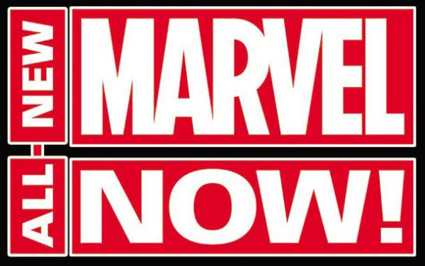 ALL-NEW MARVEL NOW! Lineup Made Easy (January 2014 Edition)