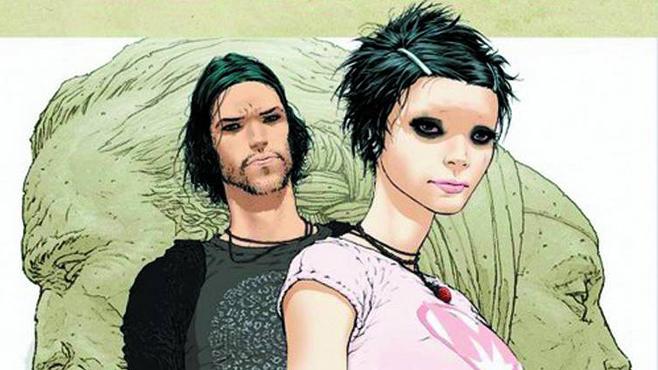 Mark Millar's JUPITER'S LEGACY #1-3 Comic Book Review