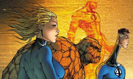 The FANTASTIC FOUR reboot Gets Cast!