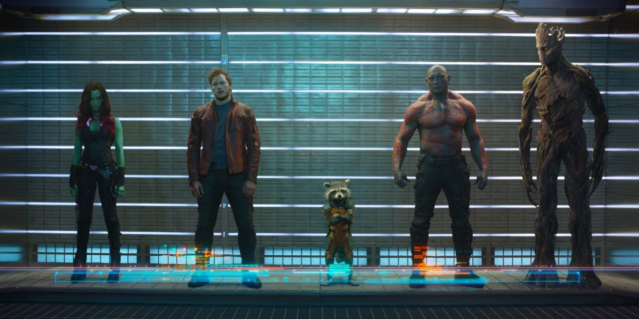 Marvel's GUARDIANS OF THE GALAXY Trailer Breakdown