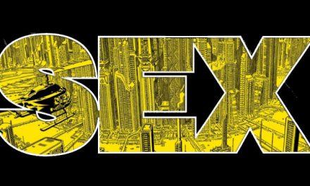 SEX Vol. 1 Comic Book Review