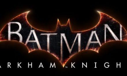 BATMAN: ARKHAM KNIGHT Announcement Trailer Arrives!