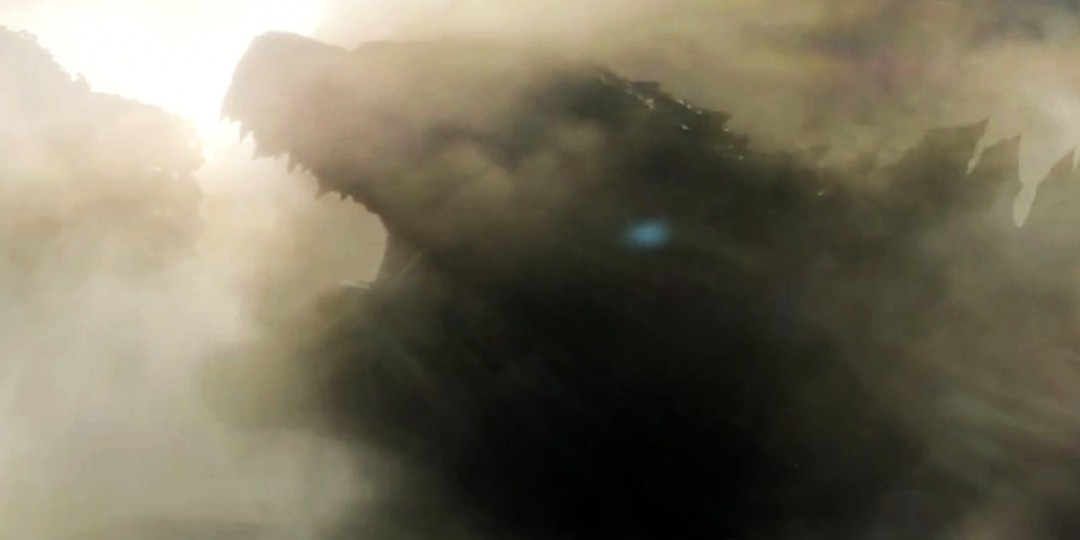 GODZILLA (2014) Gets a Full and Glorious Trailer!