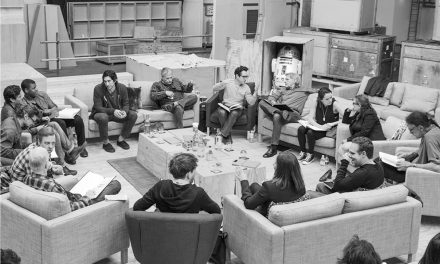 STAR WARS EPISODE VII Cast Officially Announced!