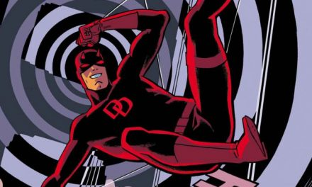 DAREDEVIL (2014) #1 Comic Book Review