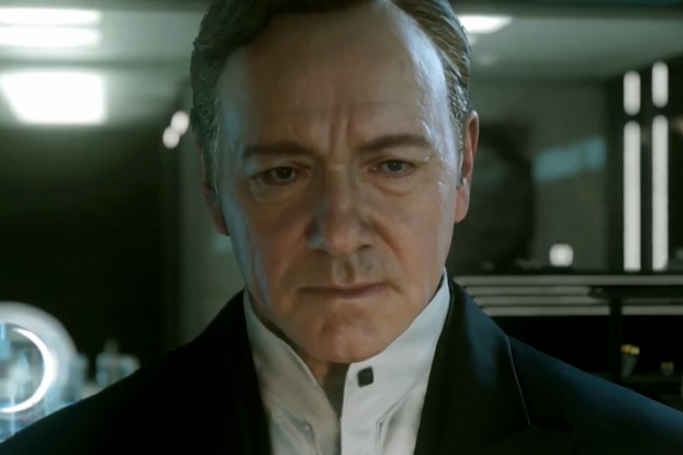 CALL OF DUTY: ADVANCED WARFARE Trailer and Release Date