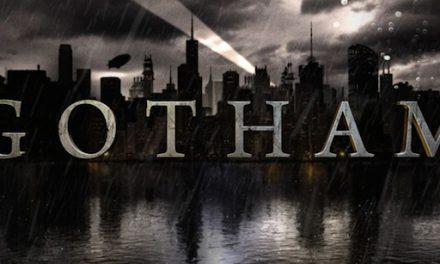 GOTHAM TV Series Extended Trailer!