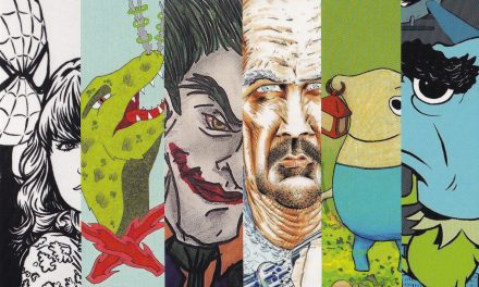 NERD ALERT!! Group Art Show This Saturday in San Francisco!