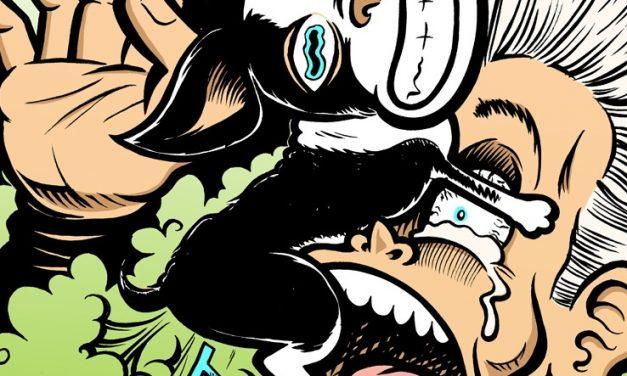 JOJO'S BIZARRE ADVENTURE: ALL-STAR BATTLE Video Game Review