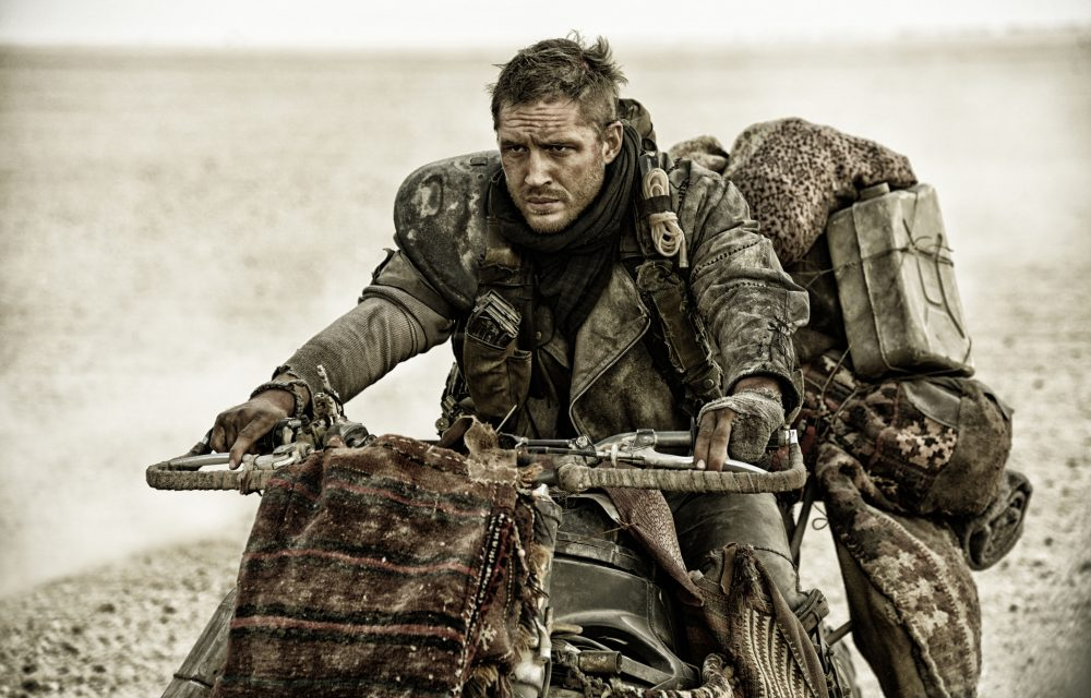 MAD MAX: FURY ROAD Movie Trailer