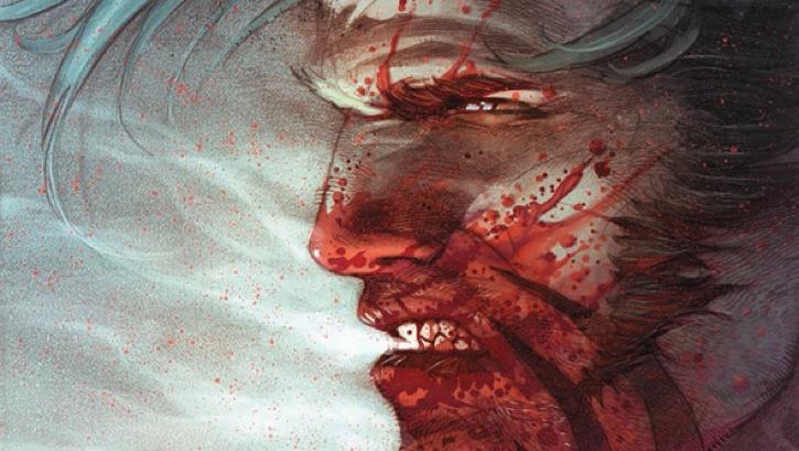 ORIGIN II Mini-Series Comic Book Review