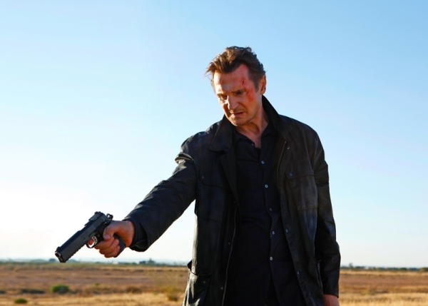 TAK3N Gets A Trailer Chock-Full Of Neeson Action!