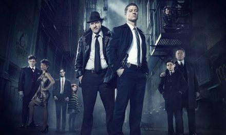 GOTHAM Series Premiere Review