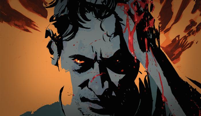 Robert Kirkman's OUTCAST #1-3 Comic Book Review