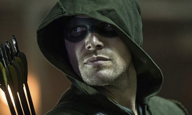 The CW's ARROW Season 3 premiere Review