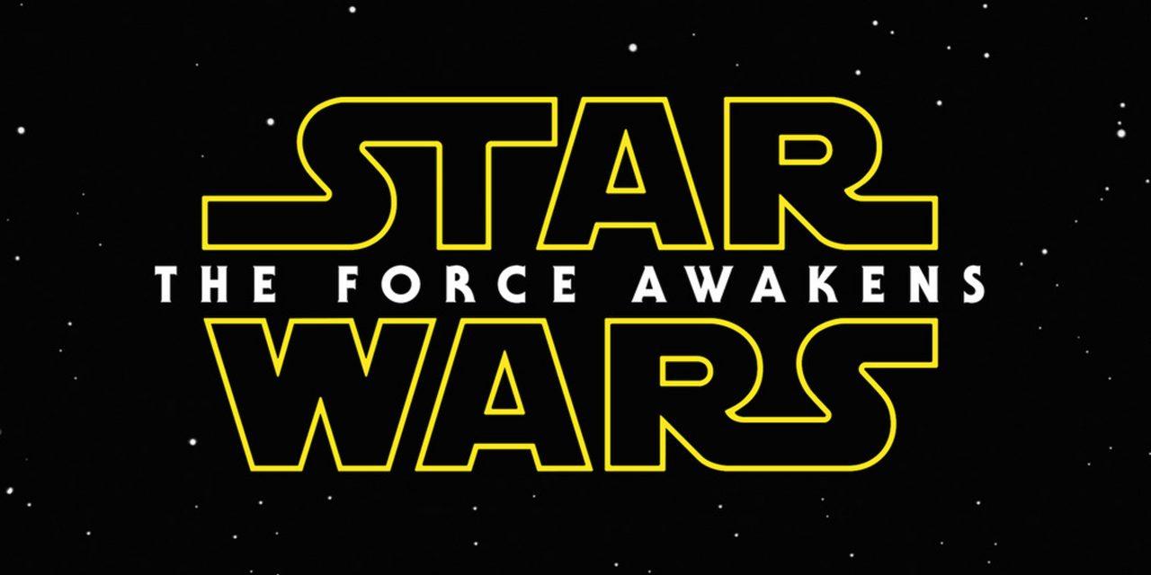 STAR WARS EPISODE VII Get an Official Title!