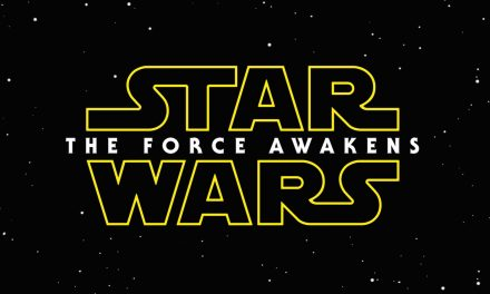 STAR WARS EPISODE VII Get an Official Title!